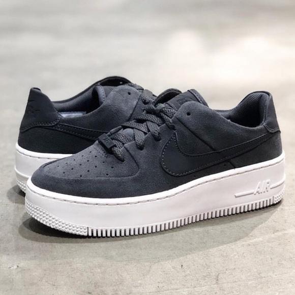 Nike Shoes | Womens Nike Air Force Sage